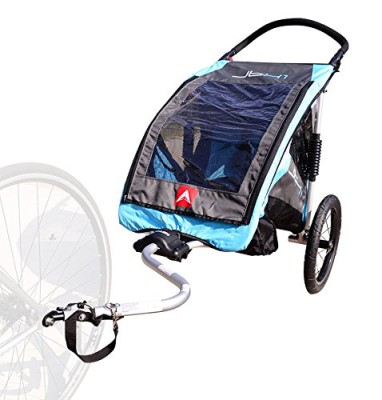 Complete Jogging Stroller Buying Guide